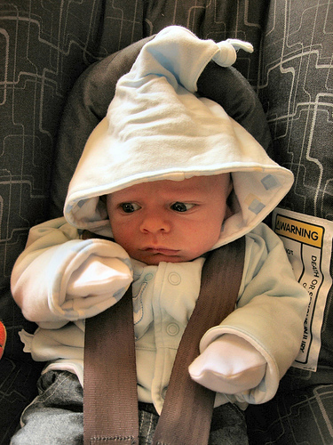 wizard baby