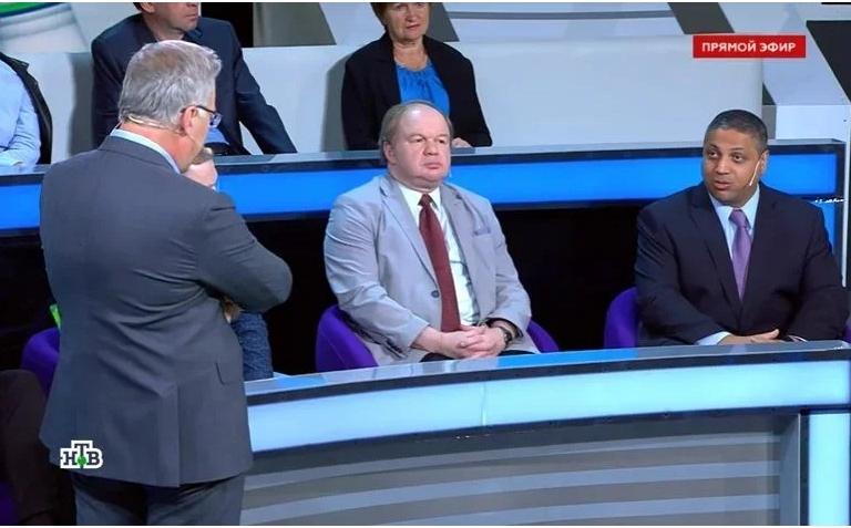 ТВ-программа Место встречи на НТВ